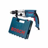Taladro Percusion (maleta/llave Mandril) Bosch Gsb 20-2 Re