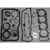 Kit Juego Empacadura Motor Chevrolet / Isuzu 4hg1 Npr Turbo