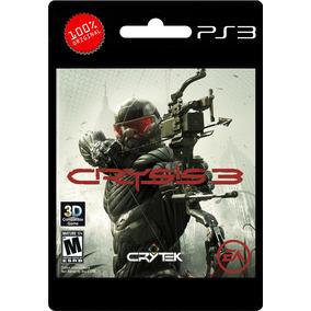 Crysis 3   Ps3   Playstation 3