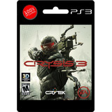 Crysis 3 | Ps3 | Playstation 3