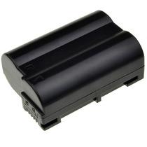 Bateria En-el15 Camera Para Nikon D7000 D7100 D800 D600 V610