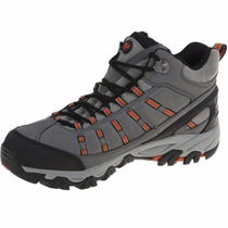 Botas Caminata Merrell Carnic Thermo 6 In Waterproof Premium