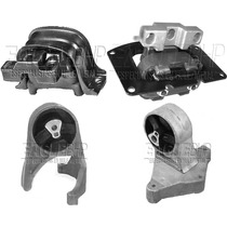 Kit De Soportes Para Motor Y Transmision Cirrus 01-06 Envio