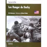 Los Ranger De Darby Osprey Segunda Guerra Mundial Soldado