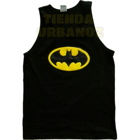 Combo 2 Prendas Mas Gorra Batman Superheroe Tienda Urbanoz f799be63200