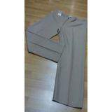 Pantalon De Vestir Mujer