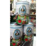 Barril Weidmann Cerveza 5 Litros