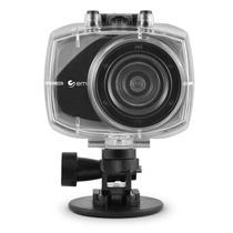 Camera E Filmadora Tipo Gopro Ematic