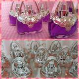 Carteritas X 35 Ml. Souvenirs De Perfumes