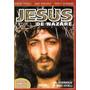 Dvd Jesus De Nazaré - Robert Powell - 300 Minutos Lacrado!!