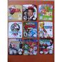 Label Cartuchos Nintendo 64 - Etiquetas Fitas N64 Várias !