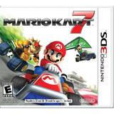 °° Mario Kart 7 Para 3ds °° En Bnkshop
