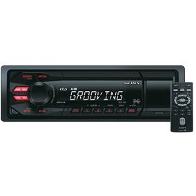 Radio Mp3 Player Automotivo Sony Xplod Dsx A30 Entrada Usb