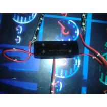Balastra Estrobo Tipo Codigos Para Led 12 Volts 10 Watts