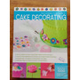 Libro Cake Decorating