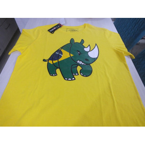 Camiseta Ecko Brasil