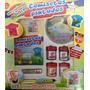 Kit Para Camisetas Pintadas -manualidad Para Niños Con D