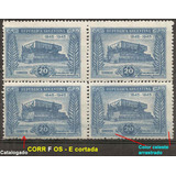 Argentina Variedad Rivadavia Catalogado 461 Gj 925c Año1945