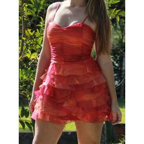 Vestido Curto De Festa Gg Para Balada Debutante 15 Anos