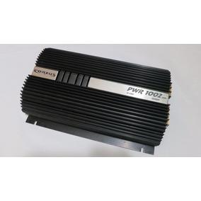 Modulo Amplificador Corzus Pwr 1002 Hi-end Classic 600w Rms