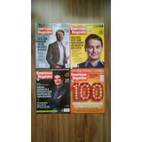 Revistas Pequenas Empresas Grandes Negócios - Edições 2015