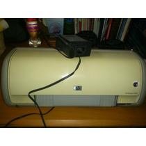 Impresora Hp Deskjet 3940 Para Repuesto
