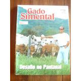 Promoção Revista Gado Simental - Cod.24997