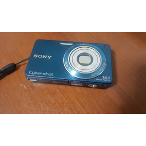 Camara Digital Sony 14mg Pixel !!!