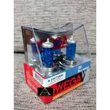 Lamparas Wega H4 -blue Clear-blue Intense-blister Original