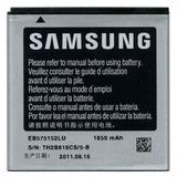 Bateria Samsung Galaxy S1 I9003l I9003 1650 Mah Original.