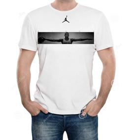 Playera Jordan Edicion Especial - - 100% Calidad