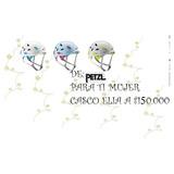 Promocion Casco Elia Petzl