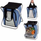 Ice Cooler Com Banqueta 25l (bolsa Térmica) Mor