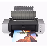 Impresora Canon Pro 9000 A3+ Impecable Con Sistema Continuo