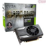 Nvidia Evga Gtx 1060 Sc Gaming 3gb Acx 2.0 Pci-express 3.0