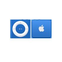 Apple Ipod Shuffle 2gb, Azul