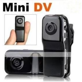 Mini Dv 8 Gb Usb Activacion Voz Sony Espía Camara Cctv 32 16