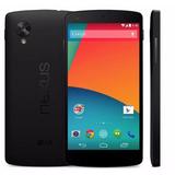 Lg Google Nexus 5 Pant 4.95 Full Hd 16 Gb 2 Gb Ram, 8 Mp