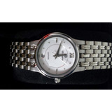 Reloj Dama Marca D´mario Ref: Fz1208