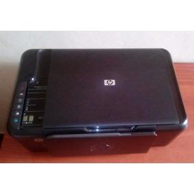 Impresora Hp F4480 Piezas