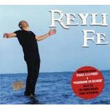 Reyli Fe Cd Disco Nuevo