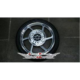 Llanta Delantera Completa Honda Storm Orig.!! Alvaro_rodados
