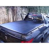 Tapas Rigidas Rebatibles® Camioneta Peugeot Hoggar Por M2
