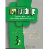 Libros New Interchange Student´s Book Y Workbook 3 A3