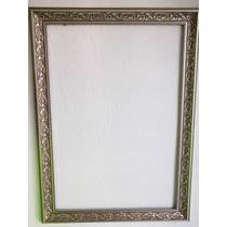 Marco Rustico Para Espejo O Pintura, Cuadro Rustico 60 X 40