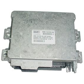 Unidade Injecao Fiorino 1.5 Mpi 97/ Gasolina Iaw1g7sd44