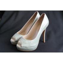 Sapatos, Sandalia Semi Novos Corello, Arezzo E Outras Marcas