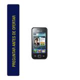Samsung Wave 2 Pro S5330 Cam 3.2mp Mp3 Mp4 Wifi Radio Fm