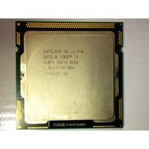 Cpu Intel Core I3 540 1ª Geração Socket 1156 3.06ghz