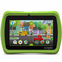 Tablet Kids Infantil Leapfrog Épica 7 16gb Sistema Android